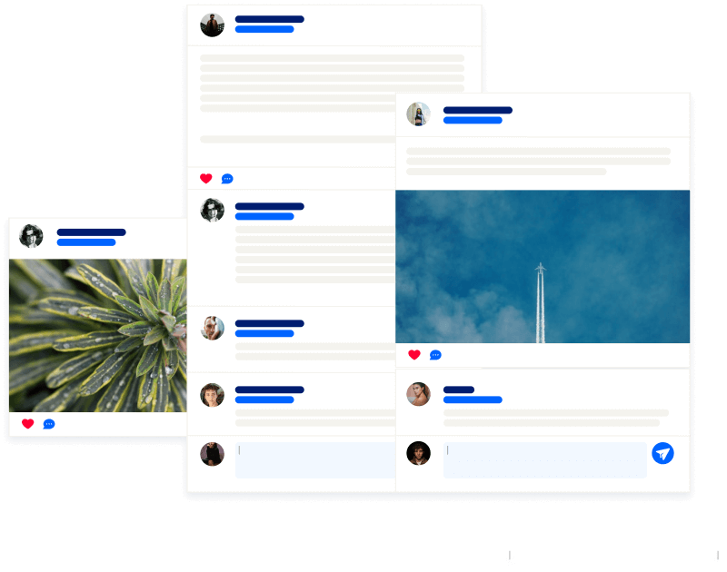 Glue Up Helps you spark discussions and turn webinars into experiences