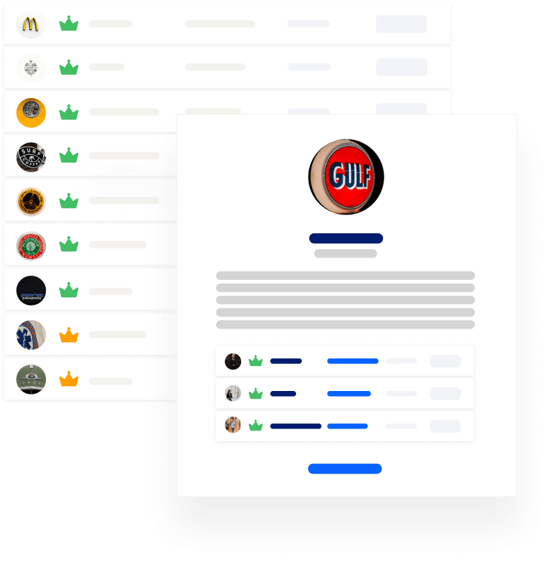 Glue Up helps you bring your member directory online